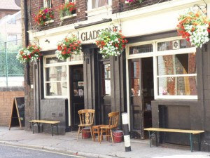 The Gladstone, Lant Street